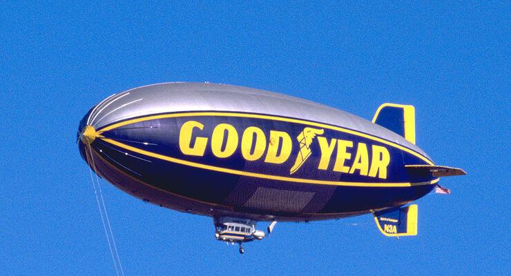 Goodyear Firmenportrait