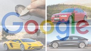 Google Autosuche 2017