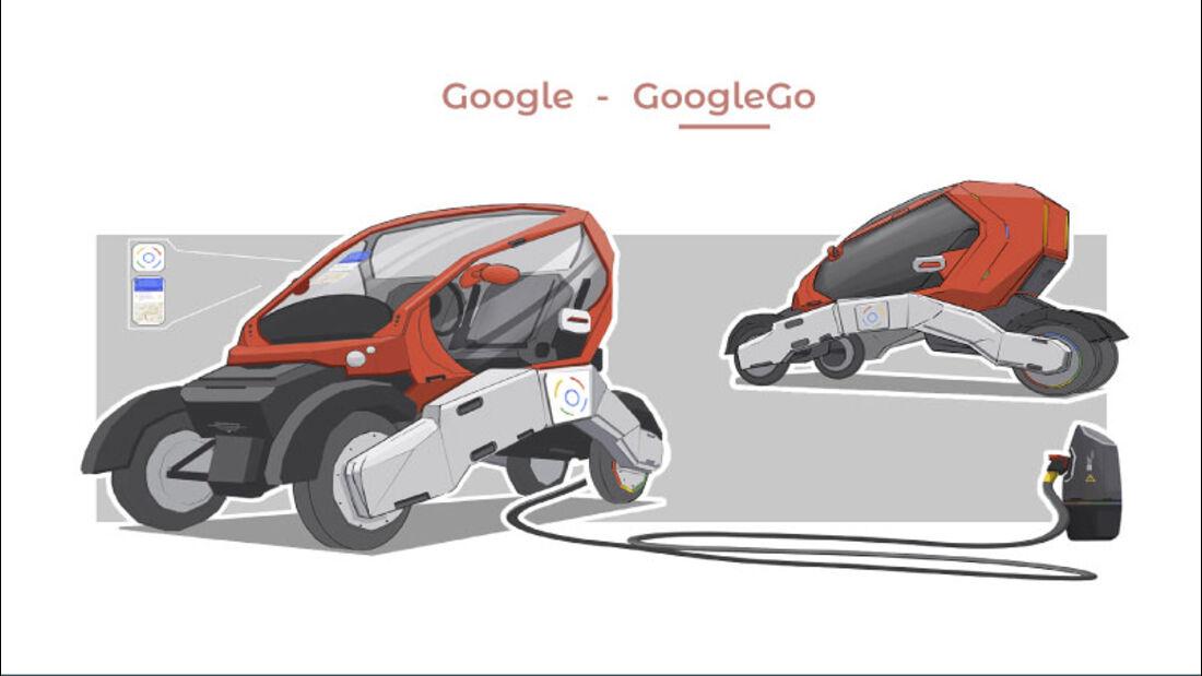 Google Google-Go