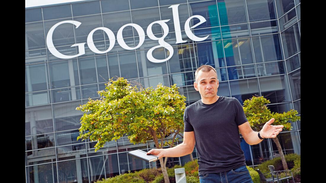 Google, JörnThomas