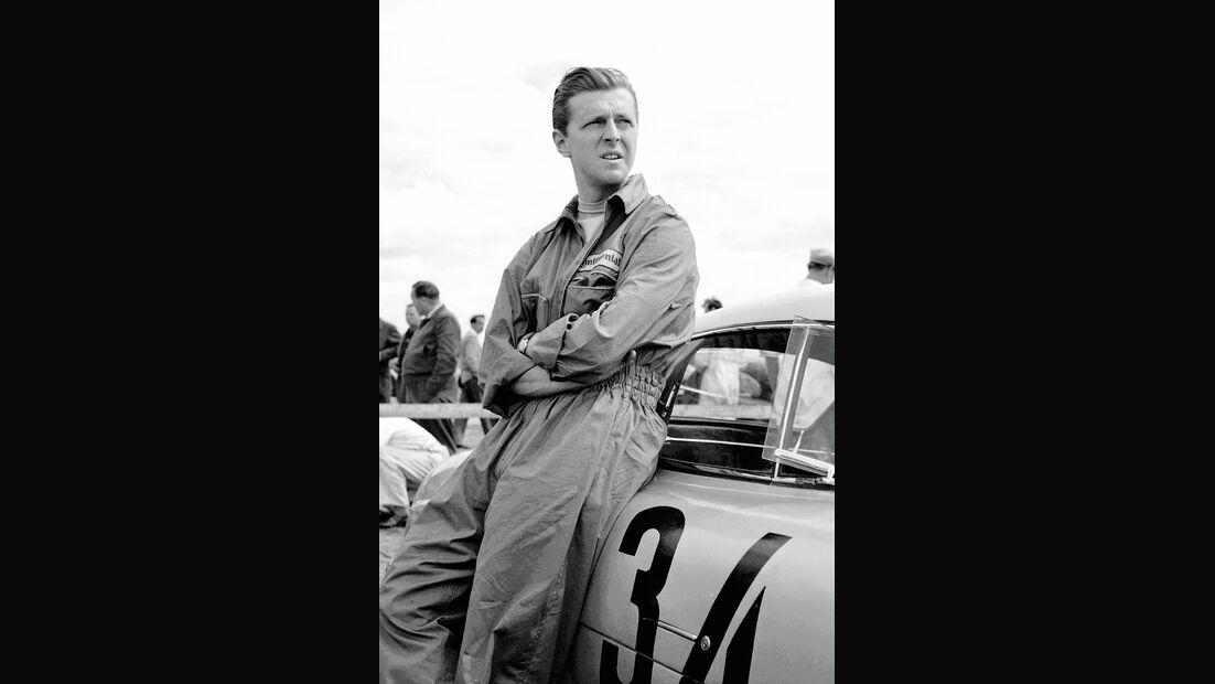 Graf Berghe von Trips, Sieger Eifelrennen 1959