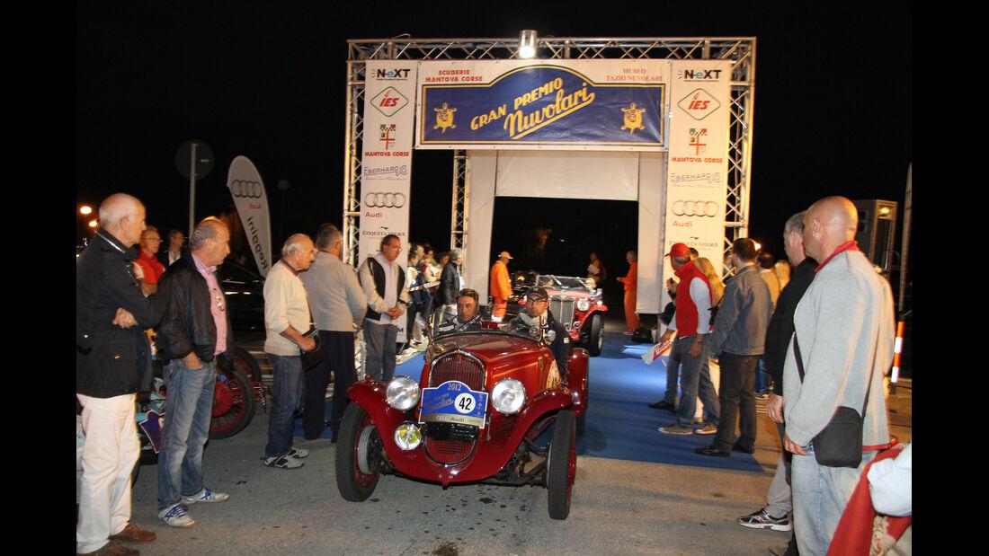 Gran Premio Nuvolari, Fiat 508S