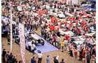 Gran Premio Nuvolari, Impressionen