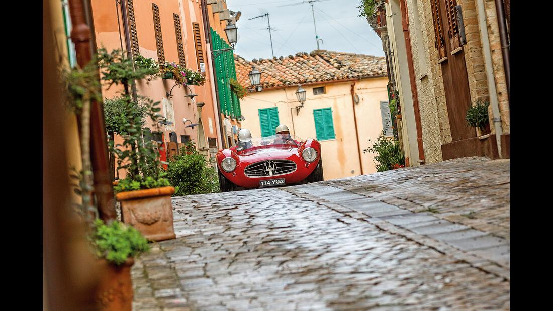 Gran Premio Nuvolari, Maserati A6 GCS/53
