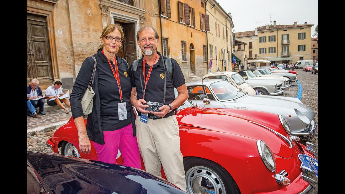 Gran Premio Nuvolari, Motor Klassik-Gewinner