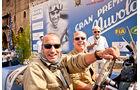 Gran Premio Nuvolari, Rainer Urban, Michael Dittmar