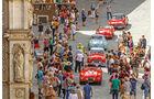 Gran Premio Nuvolari, Siena