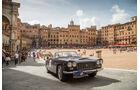Gran Premio Nuvolari, Teilnehmer, Impression