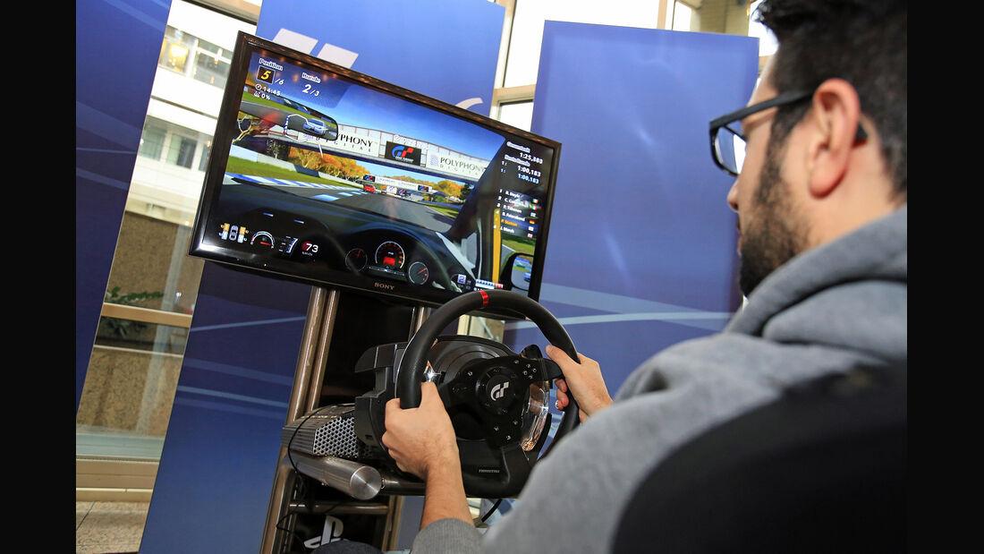 Gran Turismo 6, Vorab-Test