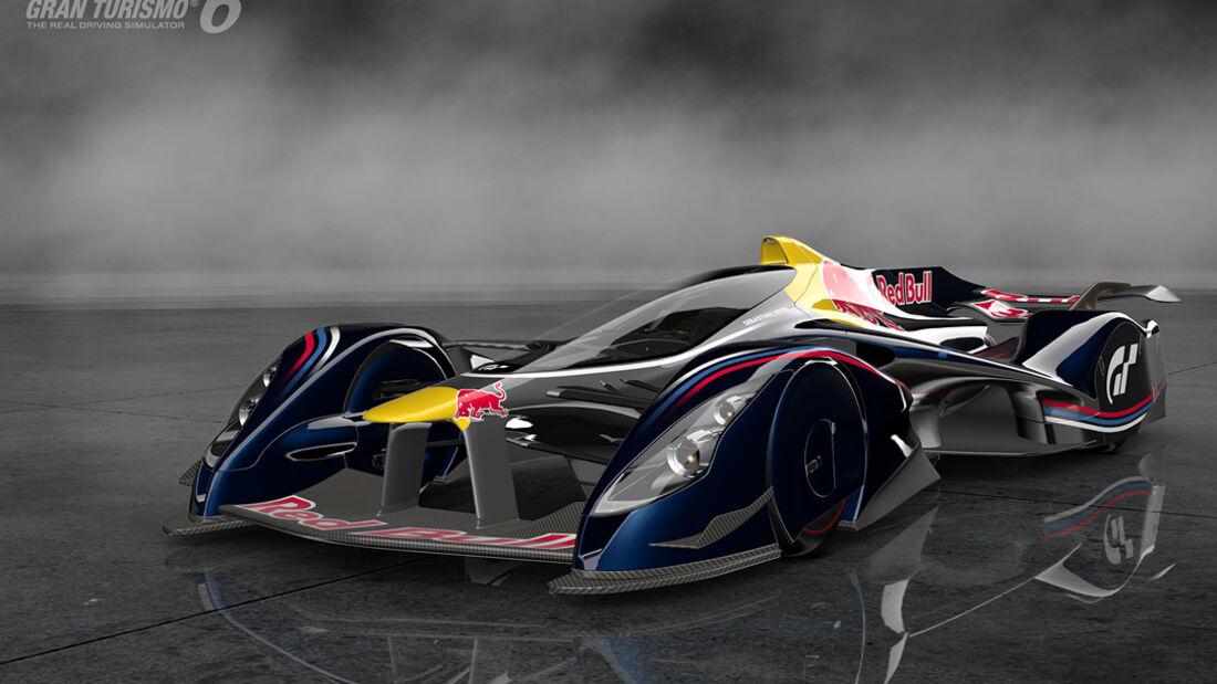 Gran Turismo 6 - X2014