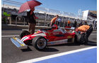 Grand Prix-Klassiker - Formel 1 - GP USA - Austin - 16. November 2012