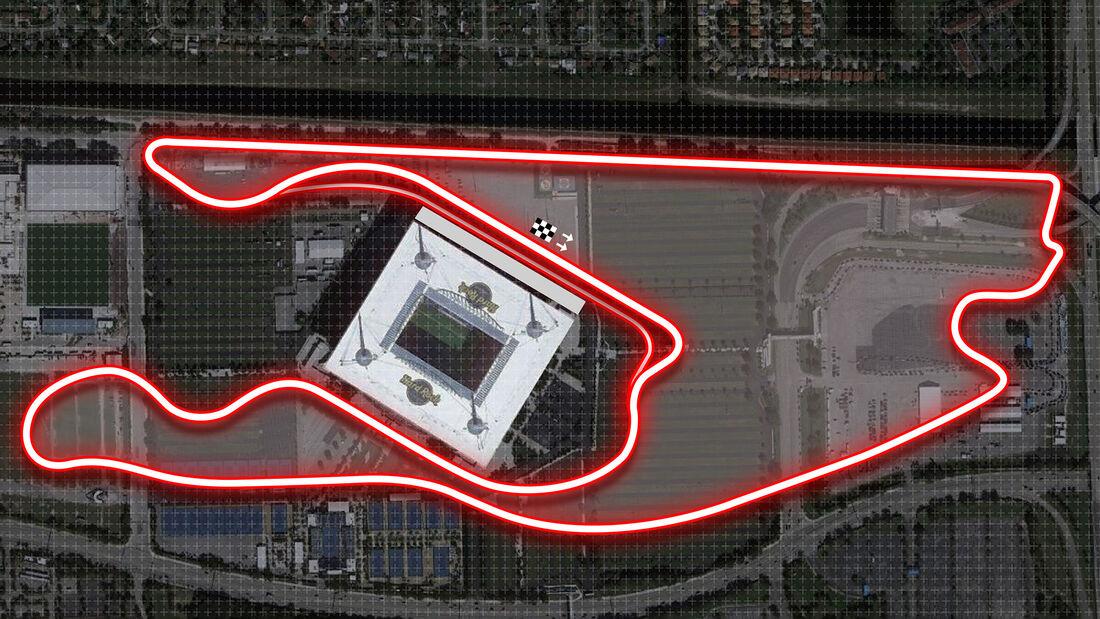 Grand Prix Miami - 2022