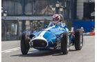 Grand Prix de Monaco Historique, Monte Carlo
