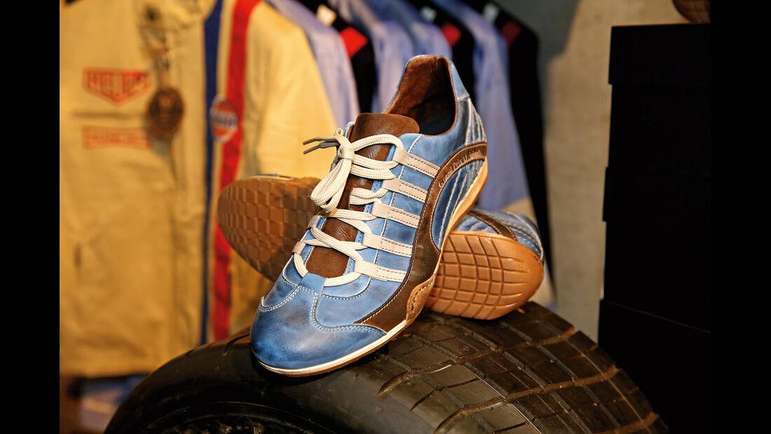 Grandprix Originals, Sneaker