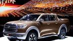 Great Wall Pickup Shanghai Motorshow 2019