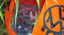 Greenpeace klaut VW-Schlüssel in Emden