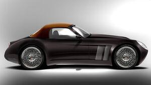 Gregis Miranda Roadster