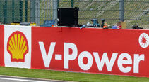 Grid-Boards - Formel 1 - GP Belgien - Spa-Francorchamps - 2015