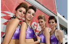 Grid Girls 2010 Macau