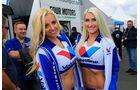 Grid Girls - 24h Nürburgring 2018