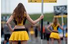 Grid Girls - DTM & Formel 3 - Zandvoort 2016