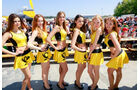 Grid Girls - DTM - Hockenheim - 2016