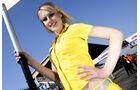 Grid Girls DTM Zandvoort 2011