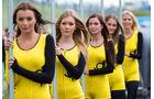 Grid Girls - Danis DTM Bilderkiste 2013