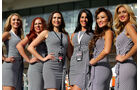 Grid Girls - Formel 1 - GP USA - 14. November 2013