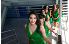 Grid Girls - GP Brasilien 2016 - Interlagos - Formel 1
