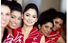 Grid Girls - GP Indien 2030