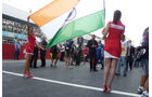Grid Girls - GP Indien 2040