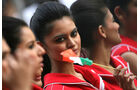 Grid Girls - GP Indien 2047