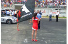 Grid Girls - GP Indien 2056