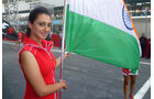 Grid Girls - GP Indien 2062