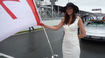 Grid Girls GP Kanada 2011