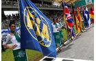 Grid Girls - GP Malaysia 2014 - Formel 36