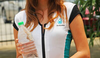 Grid Girls - GP Malaysia 2014 - Formel 5