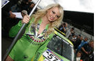 Grid Girls VLN 2011