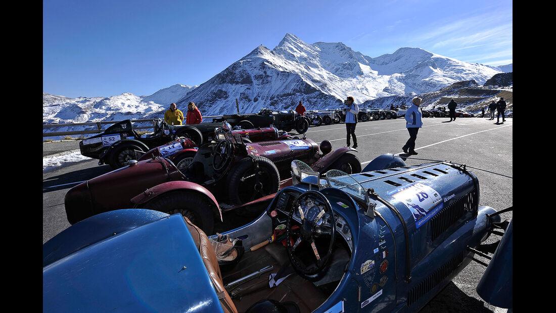 Grossglockner Grand Prix 2012
