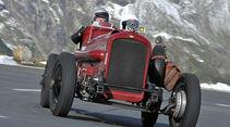Großglockner Grand Prix, Marmon T68, Frontansicht