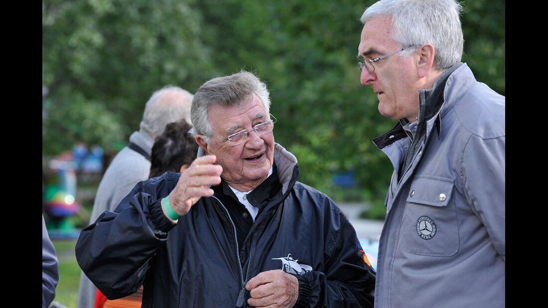 Großglockner Grand Prix, Portait