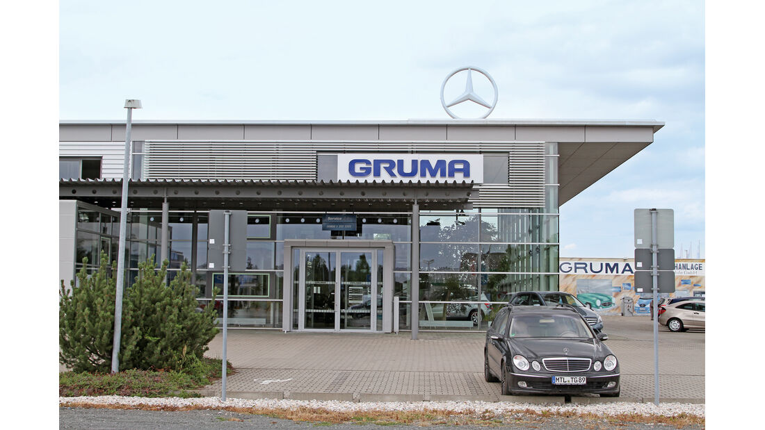 Gruma Automobile GmbH