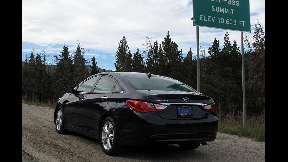 Grundhoff, Autopreise USA, Hyundai Sonata