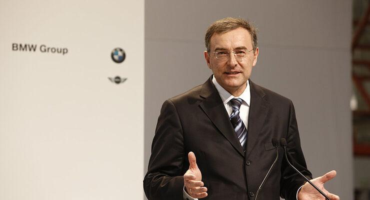 Grundhoff, Autopreise USA, Norbert Reithofer
