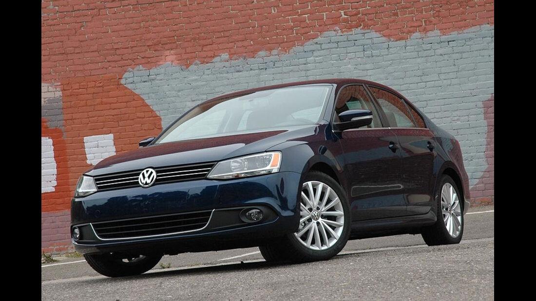 Grundhoff, Autopreise USA, VW Jetta