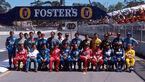 Gruppenfoto - Fahrer - GP Australien 1990 - Adelaide