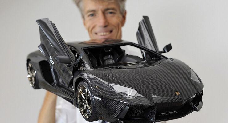 Gülpen Modellauto Lamborghini Aventador