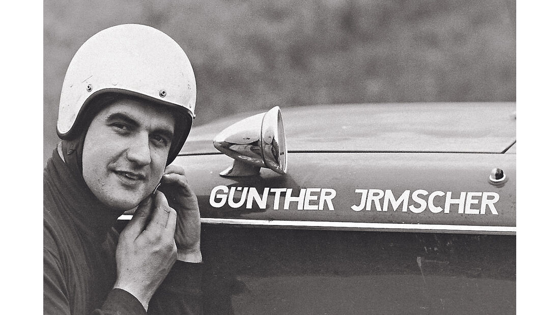 Günther Irmscher senior