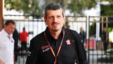 Guenther Steiner - Haas - GP Australien 2020